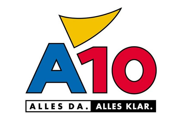 A10 Center Wildau Logo