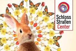 Absolut Ostern im Schloss-Strassen-Center